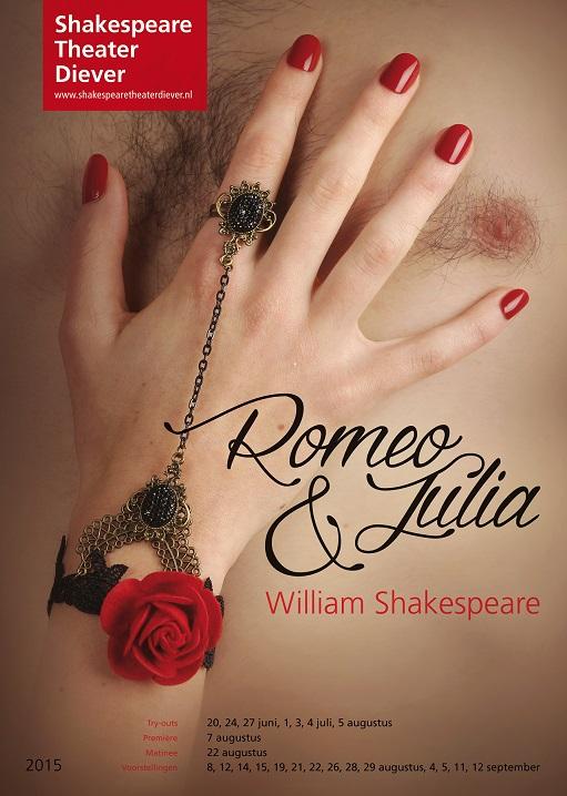 Citaten Uit Romeo En Julia : September andré degen
