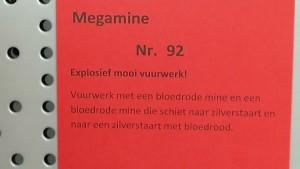 Megamine