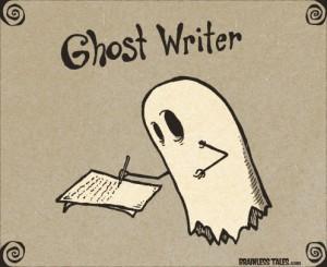 ghostewriter