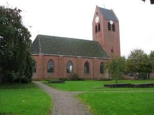 Kerk van Kloosterburen